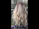 Перламутровый Блонд Шейдинг