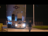 Предстартовая подготовка X-37B OTV-5