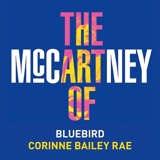 Corinne Bailey Rae альбом Bluebird