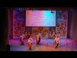 Асамбль танца Талисман- Перепляс по- русски