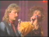 LENA PHILIPSSON &amp IGOR NIKOLAJEV - Aquarius 1999 (1989)