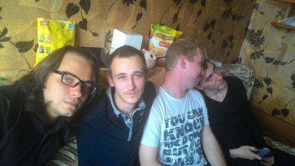 фото из альбома Алексея Попова №2