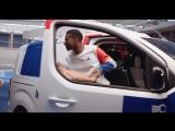 """""""Citroen""""  Jumpy Le Coq Sportif (2017)"""