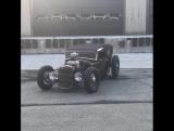 Ретро авто Hot rot, тюнинг, классика, V8