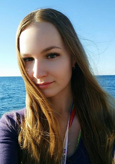 Анастасия Левашова