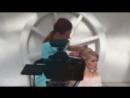 Как сделать высокий хвост Свадебная прическа