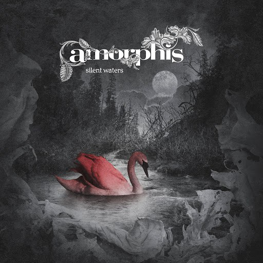 Amorphis альбом Silent Waters