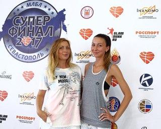 Суперфинал МЛБЛ 2017. Первый день