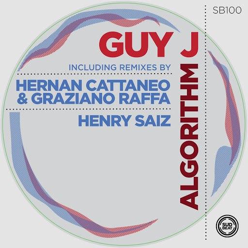 Guy J альбом Algorithm