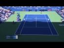 Евроспорт-1 Теннис. US Open. Пятый день. 01.09.2017