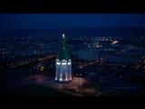 Krasnoyarsk. Siberia. Russia.
