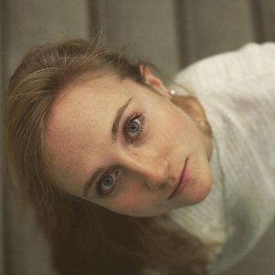 Ирина Топоркова