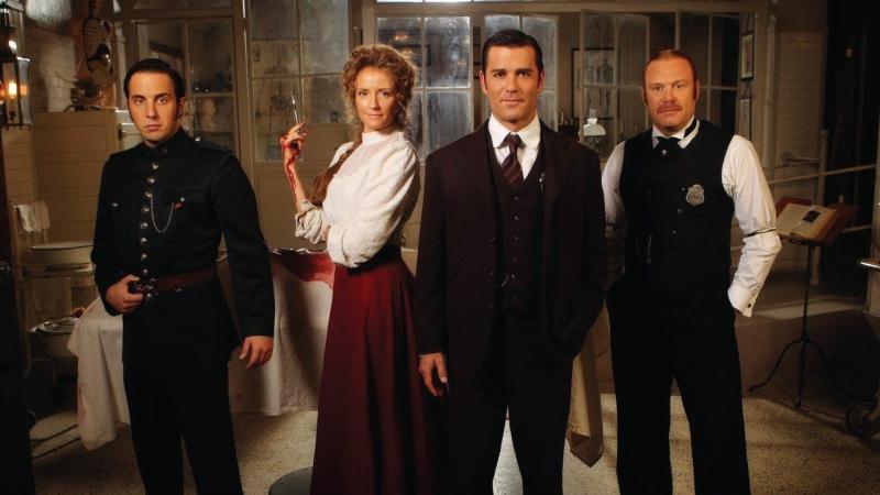 Murdoch Mysteries_ Season 4 Trailer