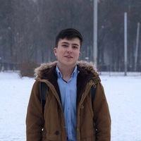 Аватар Филиппа Петрикова