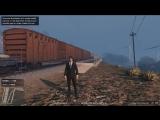GTA V Online COURSES et Cambriolages et plein d'autres missions  GTA ONLINE LIVE