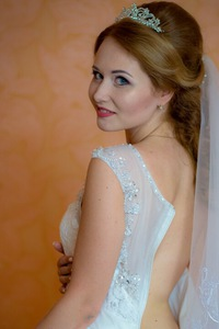 Алина Гарас
