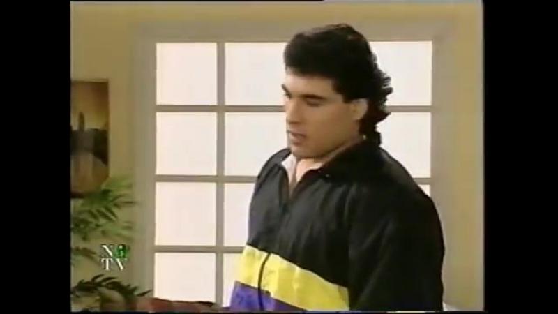 Гваделупе - Guadalupe 1993 Серия 22