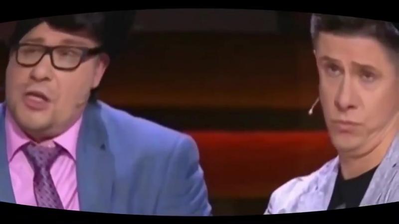 Шурыгина подала в суд на Камеди Клаб, Пусть говорят вместе взятых! Эдуард Суровы