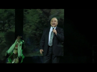 Mirzabek Xolmedov - Shohimardon soylari Мирзабек Холмедов - Шохимардон сойлари (concert version)