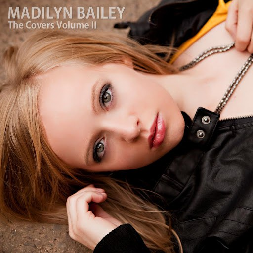 Madilyn Bailey альбом The Covers, Vol. 2