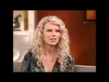 Taylor Swift au Megan Mullaly Show le 24 octobre 2006