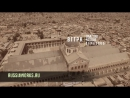 THE UMAYYAD MOSQUE GREAT MOSQUE OF DAMASCUS FILMED BY A DRONE