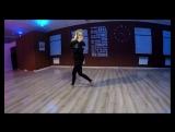 Choreo High heels Jojo by Nadya Mi Pasha2309
