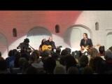 Omar Torrez Band ) Crazy Vologda )