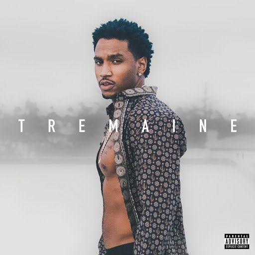 Trey Songz альбом Tremaine The Album