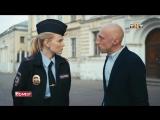 Серж Горелый Девушка полицеский