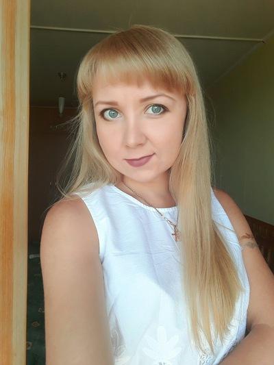 Катерина Мельникова