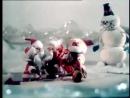 Морозики-Морозы (1986) - мультики про новый год