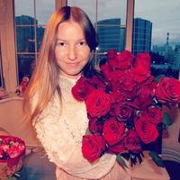 Кристина Крупская
