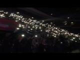 Супер конект спикера с 15-ю тысячами слушателей!