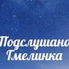Подслушано Гмелинка