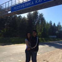 Санёк Харламов