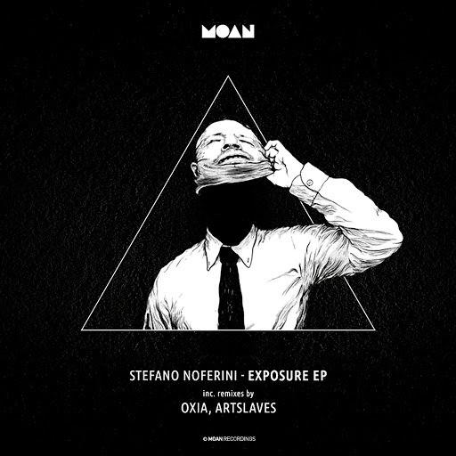 Oxia альбом Exposure EP