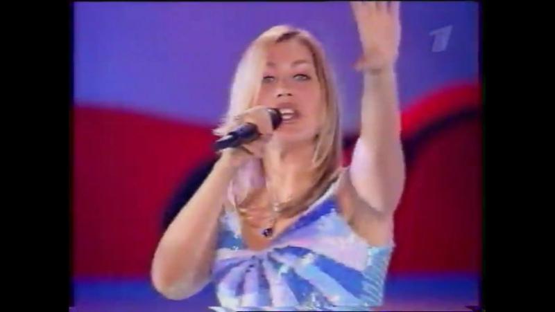 Гости из будущего - Люби меня по-французски (ОРТ, 8.03.2002)
