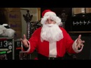 Satchaclaus Invites You To 12 Days Of What Happens Next