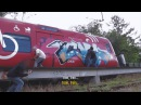 Graffiti Fail Compilation Part 2 Official Version By @Daos243