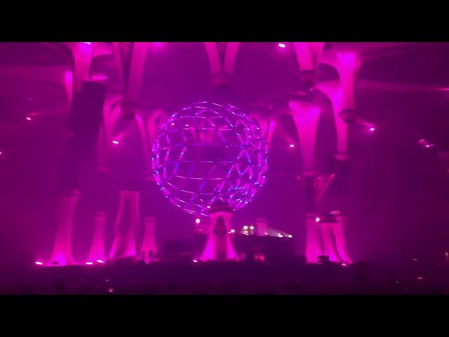 Evanescence - Bring me to Life (Da Tweekaz Remix/Bootleg)(HD/HQ @Qlimax 2017)