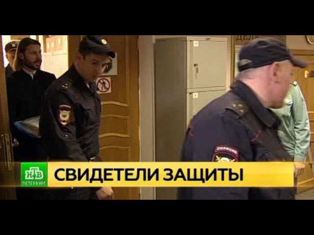 Приозерский суд допрашивает свидетелей защиты по делу Глеба Грозовского