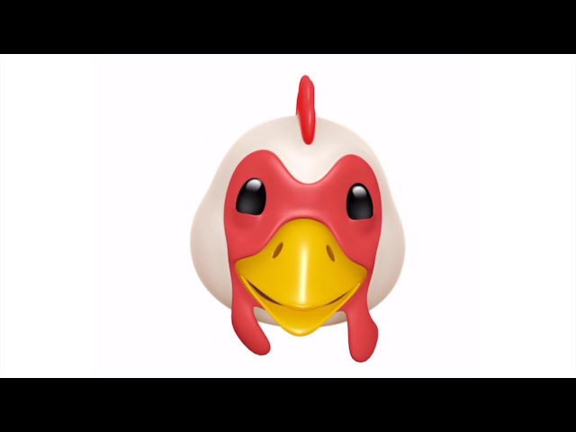Animoji Can't Get You Off My Mind Kate Margret