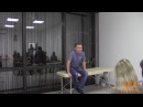 Мастер-класс Ипатова Олега Виссарионовича 15.11.2017 Ижевск