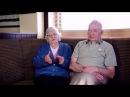 Пожилые ирландцы рассказывают, как они влюблялись и что по их мнению любовь