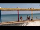 Крым 2013 год.Чёрное море.Евпатория.Лето!!