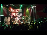 Hardcore Superstar - Have Mercy On Me @ Turock Essen 16.11. 2017