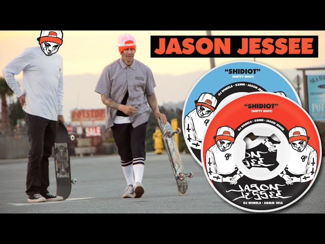 Shidiots with Jason Jessee and Cranny