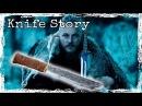 Скандинавское Мачете - ЛЕУКУ. Универсальный нож! Knife Story
