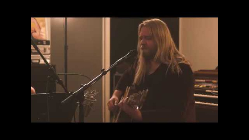 Eyþór Ingi - Desemberljóð Live Acoustic Session